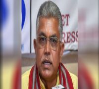 Mamata Government Protecting Over 1 Crore Bangladeshi Muslims, Rohingyas: Bengal BJP Chief Dilip Ghosh