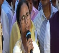 Mamata Banerjee Warns BJP Not To Play With 'Fire' In Name Of NRC