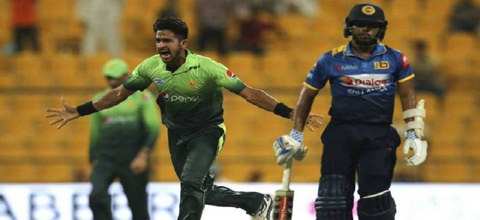 Sri Lanka's tour of Pakistan in 2019 is under a cloud after information of a potential terror attack against the national team. (Image credit: Twitter)