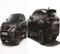 Tata Harrier Dark Edition Delivery Begins: Complete Specifications, Features, Prices Here
