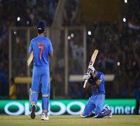 Virat Kohli Says MS Dhoni 'Made Me Run Like In A Fitness Test', Social Media Fuels Retirement Rumours
