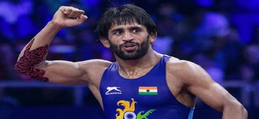 Bajrang Punia and Vinesh Phogat will be aiming to become the first Indian wrestlers to win gold in the World Wrestling Championship. (Image credit: Twitter)