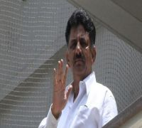 DK Shivakumar Must Be Hospitalised, His Health Condition 'Very Serious': His Lawyer Tells Court