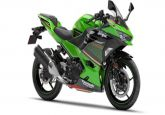Kawasaki Adds Two More Colour Schemes In Ninja 400: Details Inside