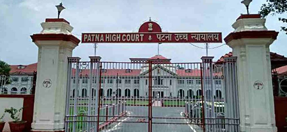 High Court Of Judicature At Patna To Recruit Law Assistants. (File Photo)