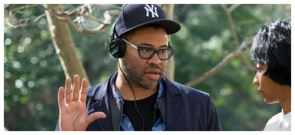 Jordan Peele To Be Honoured With BAFTA's Britannia Award (Photo: Twitter)