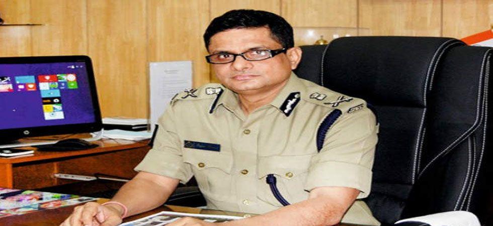Saradha Scam: Former Kolkata top cop Rajeev Kumar asked to appear before CBI tomorrow. (File Photo: PTI)