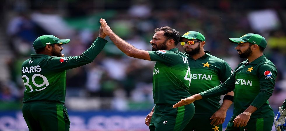 Wahab Riaz has announced that he will take an indefinite break from red ball cricket and will concentrate on T20Is and ODIs. (Image credit: Getty Images)