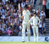 Joe Root Enters Special Club Of England Batsmen In Oval Ashes Test Vs Australia