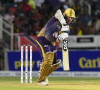 Trinbago Knight Riders Smash Highest Score In Franchise T20 Cricket, Beat Jamaica Tallwahs