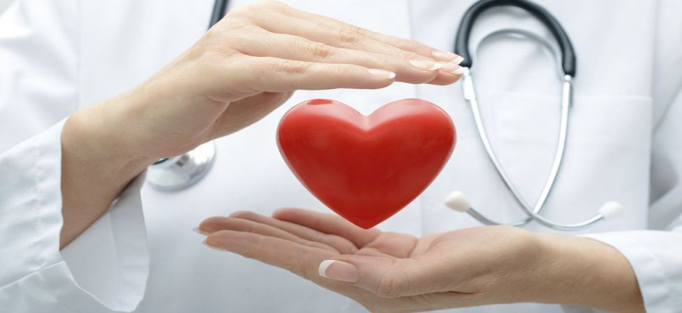 Take care of your heart health (Representational Image)