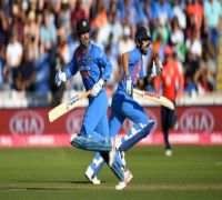 MS Dhoni Cares About Indian Cricket And Is On Same Page With Us: Virat Kohli