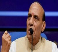 India's Minorities Are safe, Will Remain Safe, Pakistan Should Stop Promoting Terrorism: Rajnath