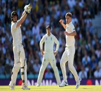 Steve Smith Falls For His Lowest Ashes 2019 Score, Yet Registers A New World Record