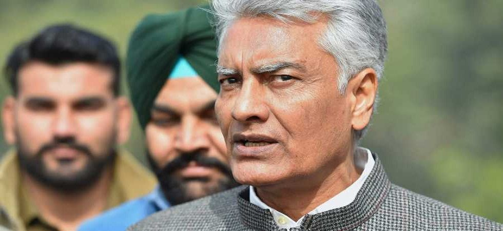 Sunil Jakhar had resigned as Punjab Congress chief after losing to BJP's Sunny Deol. (PTI file)