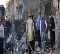 UN Setting Up Group To Investigate Syria Hospital Bombings
