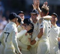 5th Ashes Test: England Beat Australia By 135 Runs To Level Series 2-2