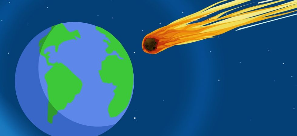 Two asteroids Shot Past Earth (Representational Image - Photo Credit: Pixabay.com)