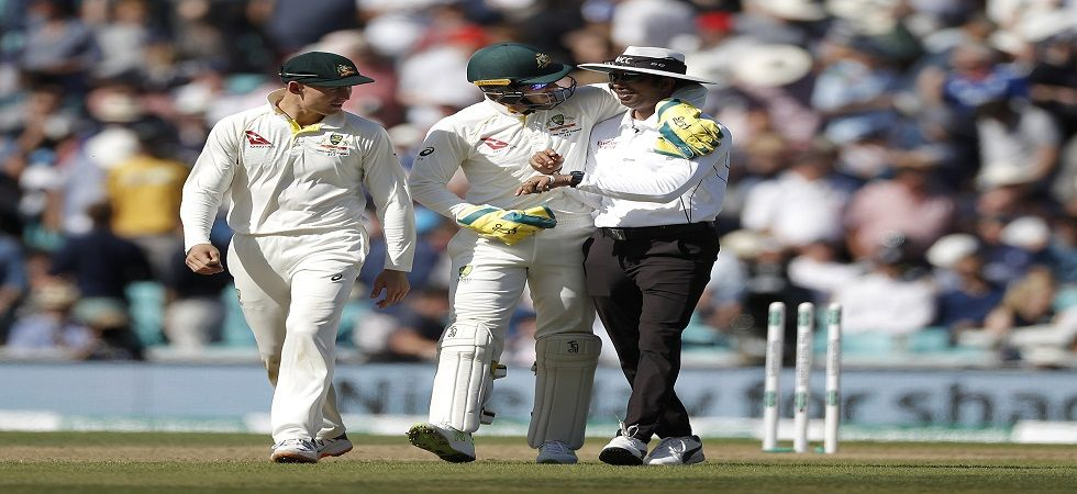 Tim Paine has admitted that the DRS decisions have been a nightmare for the Australian cricket team. (Image credit: Getty Images)