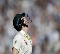 Steve Smith Matches Sunil Gavaskar's Tally After Being Dismissed In Ashes 2019 Oval Test