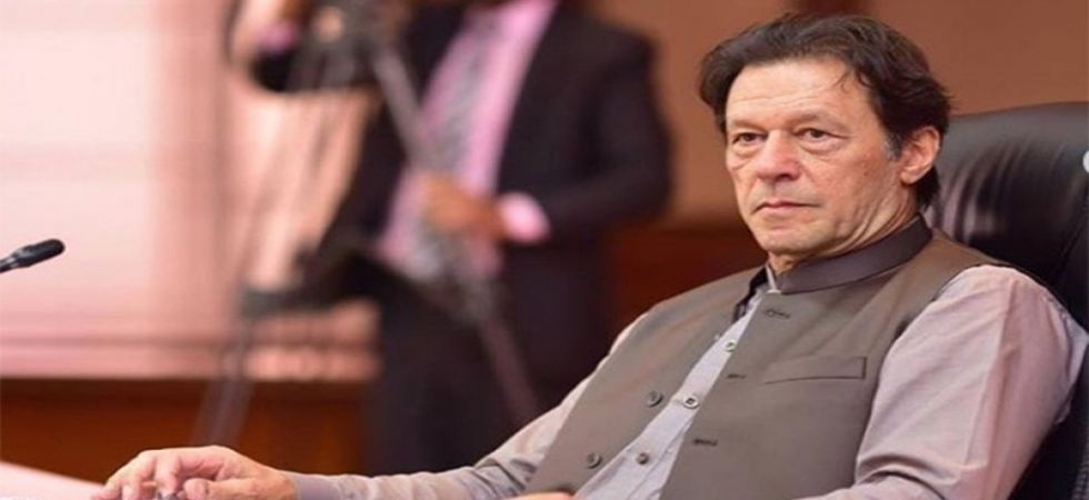 Pakistan would never start a war with India as wars do not solve any problems: Imran Khan (File Photo)