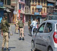 Nearly Two Dozen Terrorists Present In Srinagar, Threatening Shopkeepers: Officials