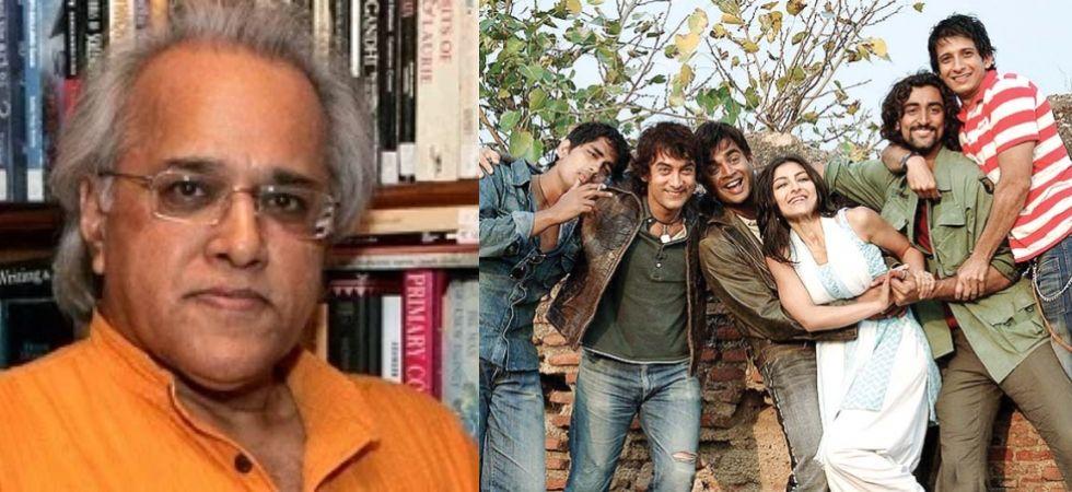 Wanted To Make 'Rang De Basanti' At Any Cost: Writer Kamlesh Pandey