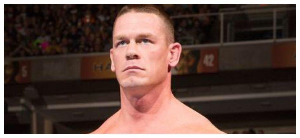 John Cena's Instagram Account Keeps Getting Stranger And Stranger (Photo: Twitter)
