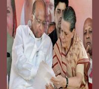 Congress-NCP To Contest On 125 Seats Each In Maharashtra Assembly Elections