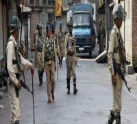 Curfew Reimposed In J-K's Kishtwar After Death Of Hurriyat Leader