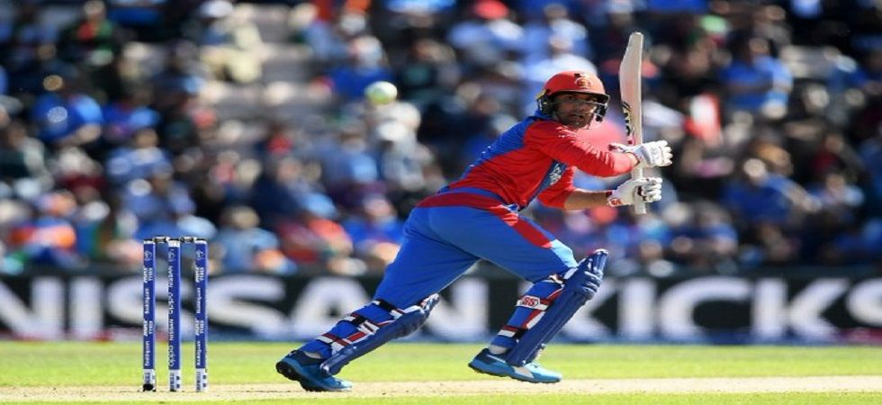 Afghanistan registered their 12th straight win in Twenty20 Internationals, beating their previous best of 11. (Image credit: Twitter)