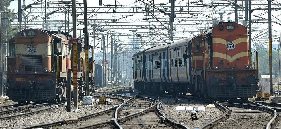 RRB JE Rescheduled CBT 2 Admit Card 2019 Released. (File Photo)