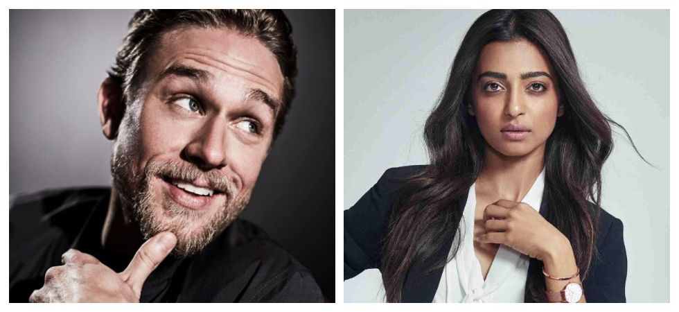 Radhika Apte Cast In Charlie Hunnam's Series At Apple (Photo: Twitter)