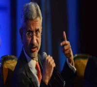Article 370 Not An Issue With Pakistan, But Its Open Support To Terrorism, Says EAM Jaishankar