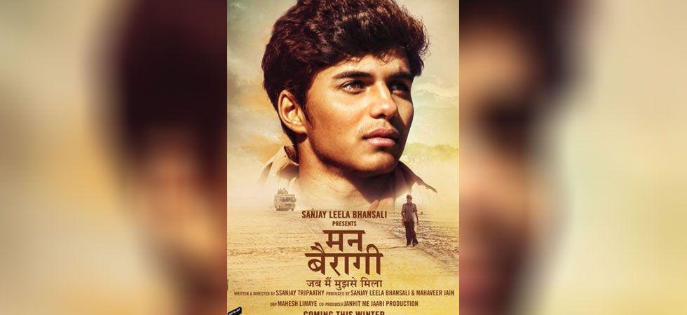 Sanjay Leela Bhansali Releases First Look Of Short Film. (Image: Twitter)