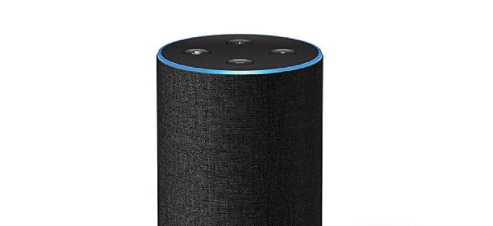 Amazon's Voice Assistant Alexa Now Speaks Hindi (file photo)