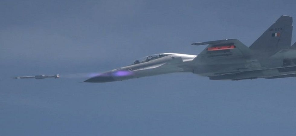 Astra, beyond-visual-range air-to-air missile, was successfully tested from Sukhoi-30 MKI off Odisha on Tuesday.