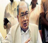 Defamation Case Against Digvijaya Singh Over 'BJP, Bajrang Dal Takes Money From ISI' Remark