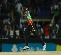 19 In Final Over And Super Over - Carlos Brathwaite's Fascinating Contribution In CPL T20 Win