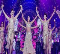 IIFA Awards 2019: Ranveer Singh, Katrina Kaif Set The Stage On Fire