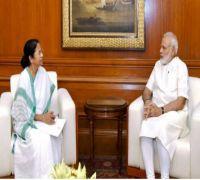 Mamata Banerjee To Meet PM Modi In New Delhi Today With 'Bangla' Aspirations