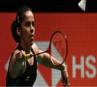 China Open 2019: Saina Nehwal Suffers First Round Exit After Losing To Busanan Ongbamrungphan
