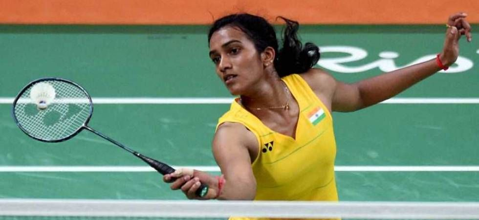 PV Sindhu is the reigning world champion (Image: PTI File)