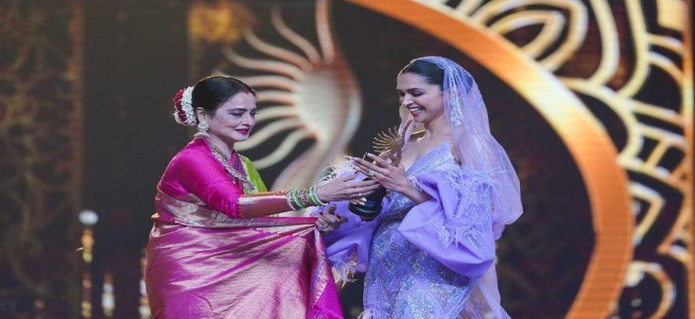 IFFA 2019: Deepika Padukone's Award For Chennai Express Starts Meme Feast