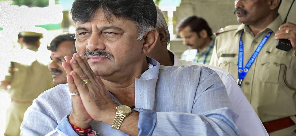 The Kanakapura lawmaker is in ED custody since his arrest on September 3.