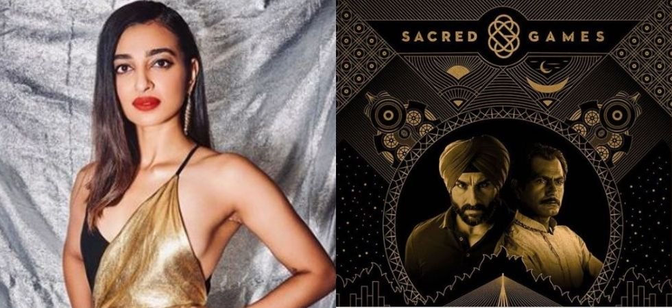 Emmy Awards: Radhika Apte , Sacred Games Bags Nomination
