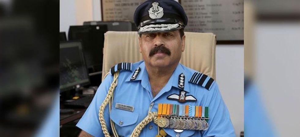 Air Marshal RKS Bhadauria appointed next IAF chief
