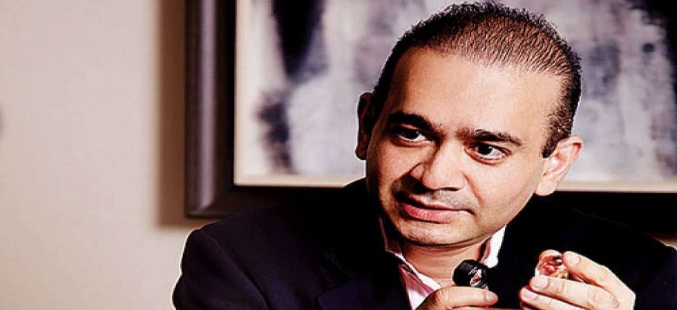 Nirav Modi was arrested by uniformed Scotland Yard officers on an extradition warrant on March 19 and has been in prison since.