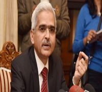 RBI Governor Shaktikanta Das Says There Is No Global Recession As Yet