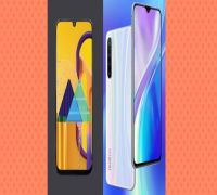 Samsung Galaxy M30s Vs Realme XT: Specs, Features, Prices Compared